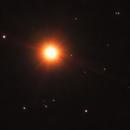 α Ori (Betelgeuse) at its historic low brightness.,                                kskostik