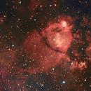 NGC 896,                                Guillaume-Arnaud