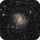 NGC 6946,                                adnst