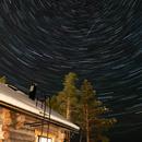 Nordic Startrails 2019-11-30,                                Darren (DMach)
