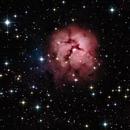 M20 Trifida 17-06-2020,                                Wagner