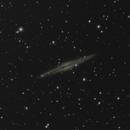 NGC891,                                Mark Spruce