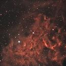 IC 405,                                Mike Kline