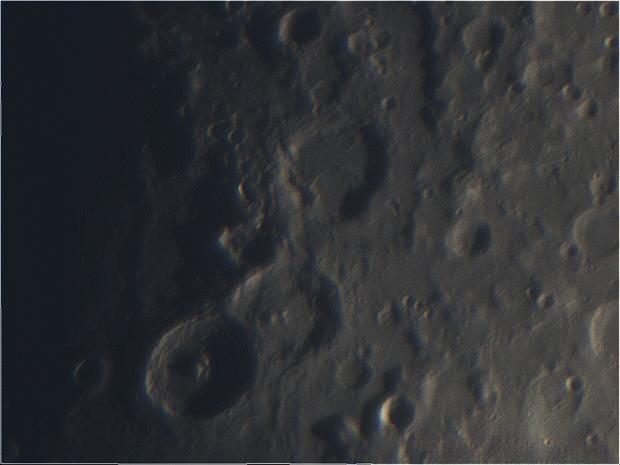 Moon,                                Matthew Terrell