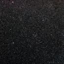 NGC 7243,                                AC1000