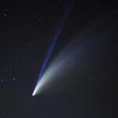 Comet Neowise,                                PeterZelinka