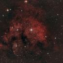 Cederblad 214 (Sharpless 171),                                Herwig Peresson