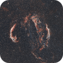 Veil Nebula Complex,                                Poochpa