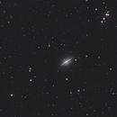 M104, The Sombrero Galaxy,                                Vlaams59