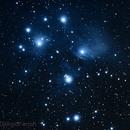 M45 Pleiadi ,                                Giorgio Ferrari