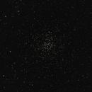 M37 | Auriga Cluster in Broadband,                                Jack Lloyd