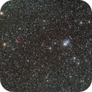 ET cluster and SH2-188 in LRGB,                                Janos Barabas