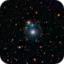 Cat's Eye Nebula,                                KuriousGeorge