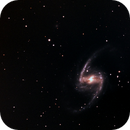 NGC 1365,                                Don Curry