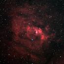 NGC 7635 (Bubble Nebula),                                Klaus Haevecker