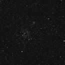 M35 in Gemini,                                astropical
