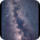 The Milky Way-south,                                William Maxwell