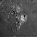 Moon - Aristarchus and Vallis Schröteri,                                Axel Kutter