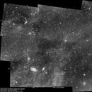 Integrated Flux Nebulae (IFN) Mosaic,                                Kees Scherer
