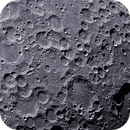 Region of Clavius & Maginus Craters,                                Georges