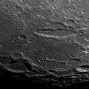 Schiller-Zuccius-Becken,                                Spacecadet