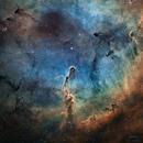 IC1396,                                Philippe BERNHARD