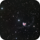 Antennae Galaxies,                                Andy 01