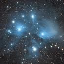 M45,                                Andre Brossel