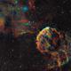 IC443 Jellyfish Nebula,                                equinoxx