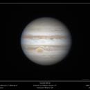 Jupiter 14.03.2014,                                tobiassimona
