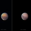Mars 14.09.2020  ,  15.09.2020,                                webeve