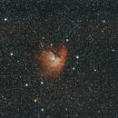 NGC281,                                Jammie Thouin