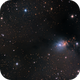 NGC1333 Reflection Nebula in Perseus,                                Crash-dk