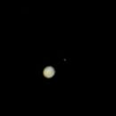 Conjonction Jupiter-Saturne - 16/12/2020 - J-5,                                BLANCHARD Jordan
