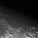 Messier and Messier A,                                Steve de Lisle