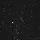 Abell 1367 Leo galaxy cluster,                                Ivan Bosnar