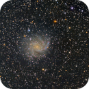 NGC 6946 -  Fireworks Galaxy,                                GALASSIA 60