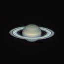 20130501_Saturn,                                Yongzhen Fan