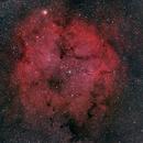 IC 1396,                                Riedl Rudolf