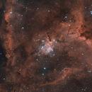 Heart Nebula,                                JoAnn