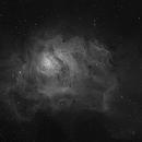 NGC 6530,                                angelo mazzotti