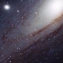 M31,                                Astrodd
