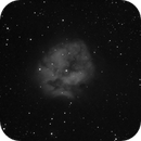 IC5146 2014 HII,                                antares47110815