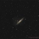 NGC 253,                                Keith Rawlings