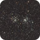 NGC869 & NGC884 Persei Double Cluster, again...,                                star-watcher.ch