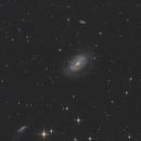 NGC4725,                                ursus