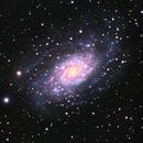 NGC 2403,                                Antonio.Spinoza