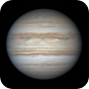 Jupiter June 12, 2020,                                Chappel Astro