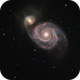 M 51,                                Fronk