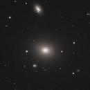 NGC 1060 Galaxy Group - LGG 72,                                Gary Imm
